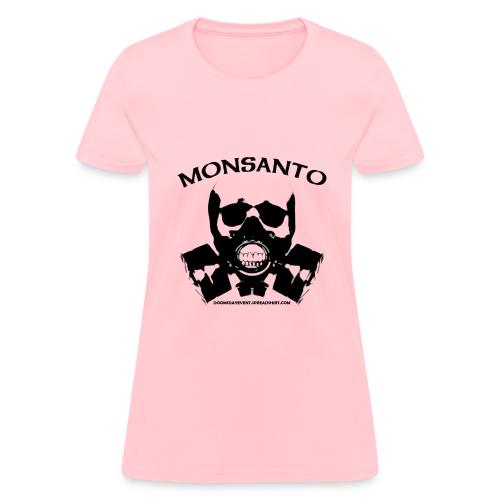 Womens Standard weight Tee - Women's T-Shirt