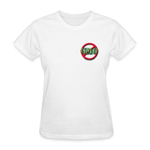 Womens Standard weight Tee - Women's T-Shirt
