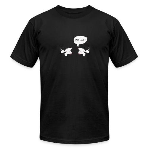 Got Mail? - Men's Fine Jersey T-Shirt
