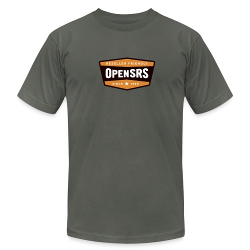 OpenSRS Tee - Men's Fine Jersey T-Shirt