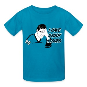 Daddy Issues - Kids' T-Shirt