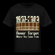 Kids' Shirts ~ Kids' T-Shirt ~ Never Forget