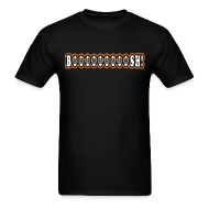 T-Shirts ~ Men's T-Shirt ~ BOOOOOOOSH
