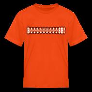 Kids' Shirts ~ Kids' T-Shirt ~ BOOOOOOOSH