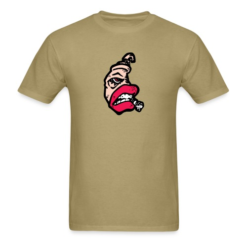 WTF t-shirt - Men's T-Shirt