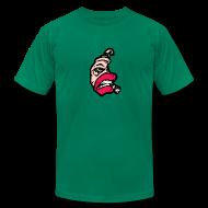 T-Shirts ~ Men's T-Shirt by American Apparel ~ WTF t-shirt