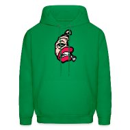 Hoodies ~ Men's Hoodie ~ WTF hoodie