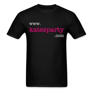 www.katesparty.com - Men's T-Shirt