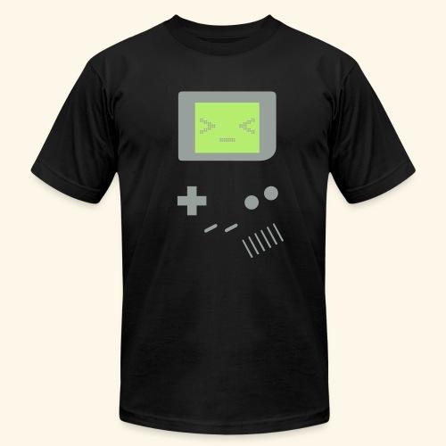 >GB - Men's Fine Jersey T-Shirt