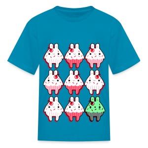 Cupcake Zombie - Kids' T-Shirt