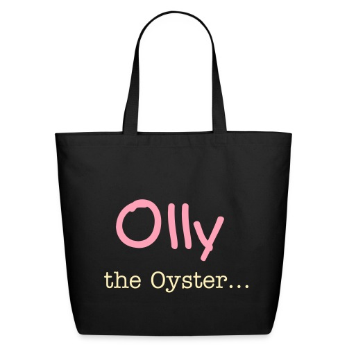 Tote Bag with front & back type - Eco-Friendly Cotton Tote