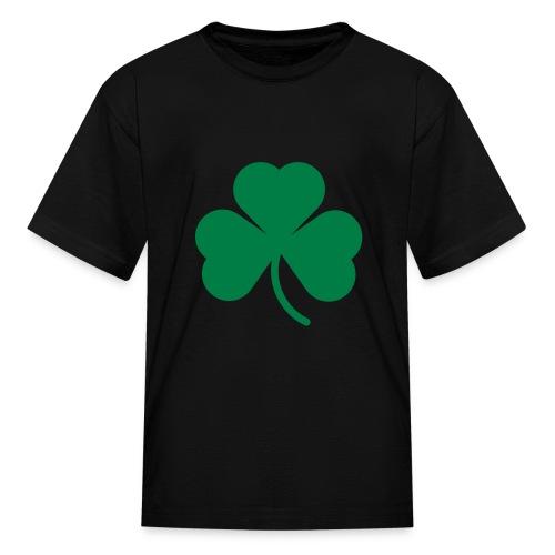 Shamrock Kids Shirt - Kids' T-Shirt