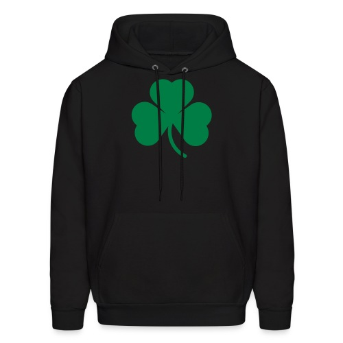 Shamrock Sweatshirt - Men's Hoodie