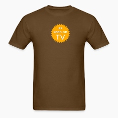 Brown as seen on TV T-Shirts