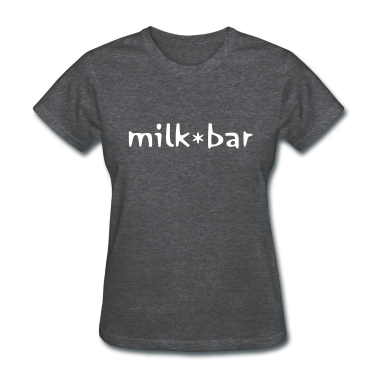 Deep heather milkbar Women's T-Shirts