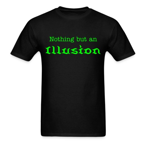 Illusion Possible Promo Tee - Men's T-Shirt