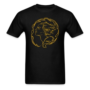 Ancient Seal - Men's T-Shirt