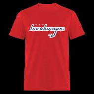 T-Shirts ~ Men's T-Shirt ~ bandwagon DC