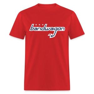 bandwagon DC - Men's T-Shirt