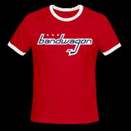 T-Shirts ~ Men's Ringer T-Shirt ~ bandwagon DC