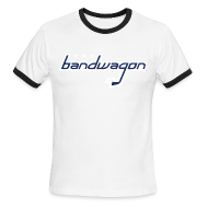T-Shirts ~ Men's Ringer T-Shirt ~ bandwagon DC