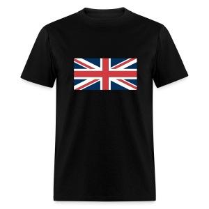 Union Jack Tshirt - Men's T-Shirt
