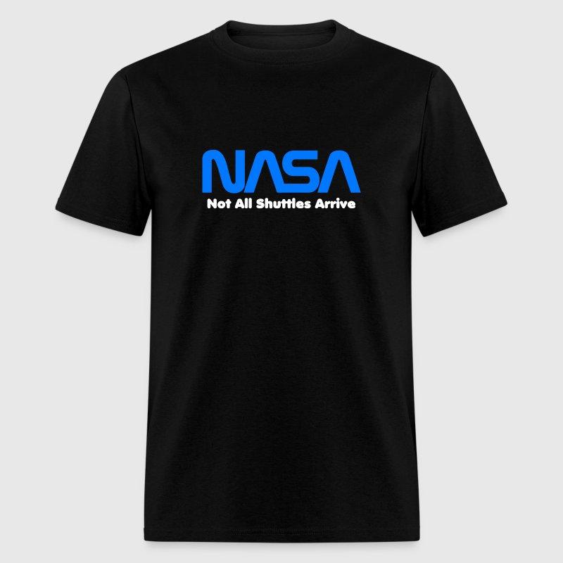 NASA funny T-Shirt | Spreadshirt