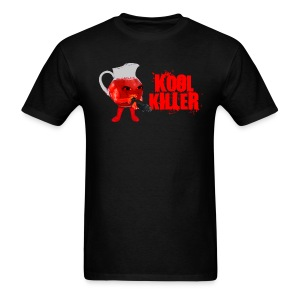 Kool Killer Tee - Men's T-Shirt