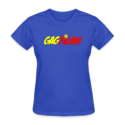 Gagfilms Womens Tee - Women's T-Shirt