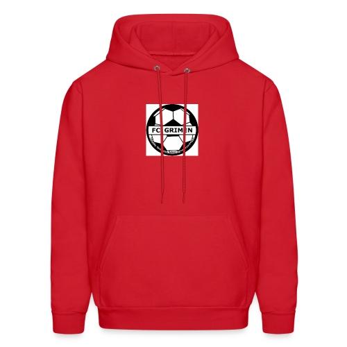 FC Grimen hettegenser - Men's Hoodie