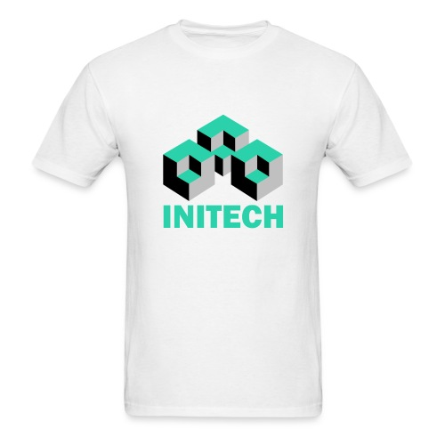 Initech - Men's T-Shirt