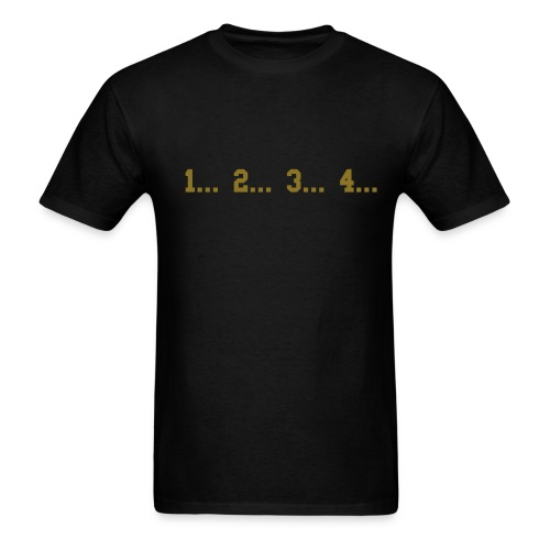 First Down - Men's T-Shirt