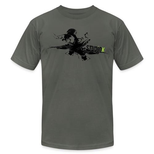Men's STUDIO K - Symbolite T - Men's Fine Jersey T-Shirt