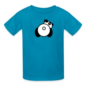 Baby Got Back - Panda T-Shirt for Children - Kids' T-Shirt