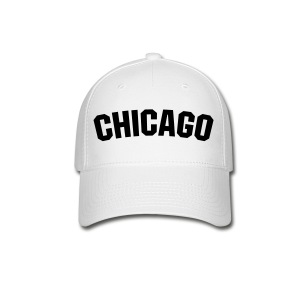 chicago - Baseball Cap