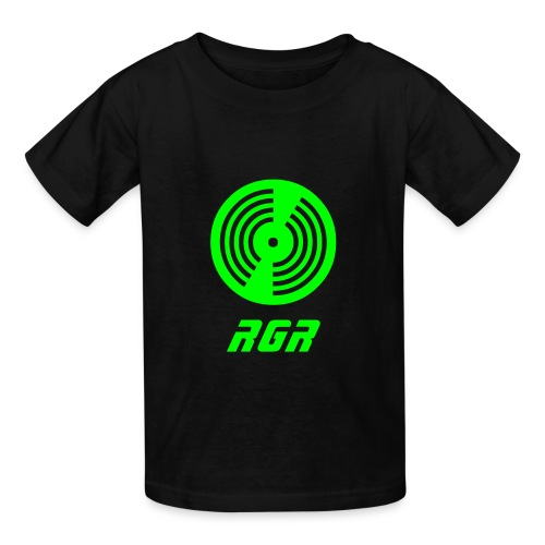 Children's RGR T-Shirt - Kids' T-Shirt