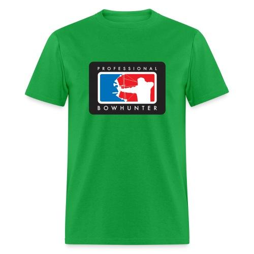Pro Bow Hunter - Men's T-Shirt