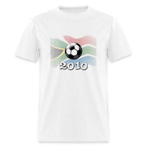 South Africa 2010 T-Shirt - Men's T-Shirt