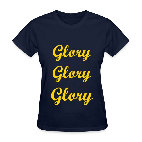 Glory T - Women's T-Shirt