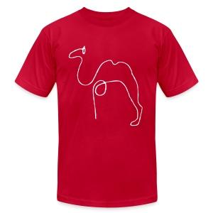Pablo - Men's Fine Jersey T-Shirt