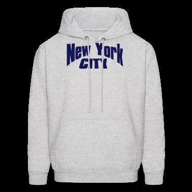Ash  new york city Hoodies