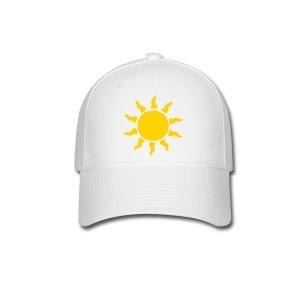 HALF-BAKED FOR SELF TAN ENTHUSIASTS - Baseball Cap