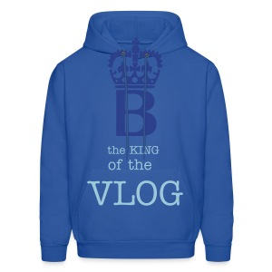 the KING SWEAT SHIRT - Men's Hoodie