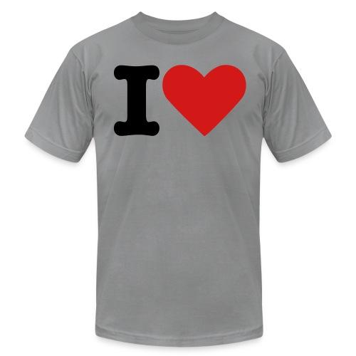 organic - Men's Fine Jersey T-Shirt