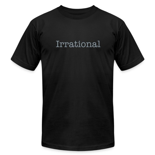 Unpredictable and Surprising - Men's  Jersey T-Shirt