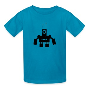 Vectron 2 for Kids - Kids' T-Shirt