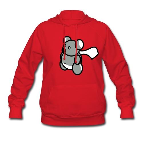 Baby Got Belly - Koala Hoodie for Women - Women's Hoodie