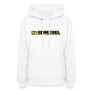 JJ Scheckel Women's Hooded Sweatshirt - Women's Hoodie