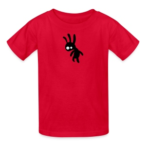 Stupid Creatures Black Logo for Kids - Kids' T-Shirt