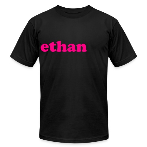 Cupcake 'ethan' tshirt  LIMITED TIME ONLY!!! - Men's  Jersey T-Shirt